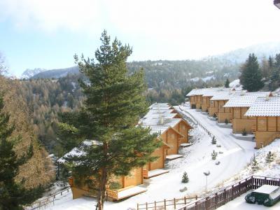 Location  : Chalets Hameau des Cîmes hiver