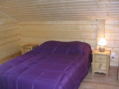 Location au ski Chalets Hameau Des Cimes - La Joue du Loup - Chambre