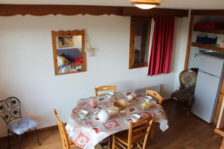 Rent in ski resort Semi-detached 4 room chalet 8 people (L1) - Chalets la Crête du Berger - La Joue du Loup
