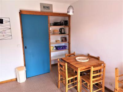 Rent in ski resort 2 room apartment sleeping corner 6 people (306) - La Résidence Horizon Blanc - La Joue du Loup