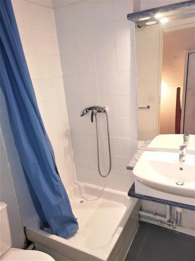 Rent in ski resort 2 room duplex apartment 4 people (201) - Les Chalets d'Aurouze - La Joue du Loup - Shower