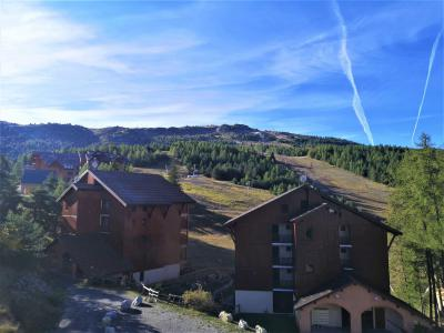 Rent in ski resort 2 room apartment 4 people (522) - Les Chalets d'Aurouze - La Joue du Loup