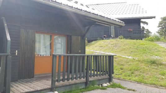 Rent in ski resort Logement 2 pièces 4 personnes (JDL-CDA-501) - Les Chalets d'Aurouze - La Joue du Loup