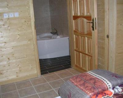 Location au ski Chalet 7 pièces 14 personnes - Les Chalets De L'eden - La Joue du Loup - Salle de bains
