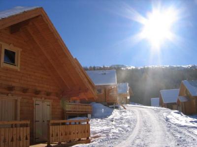 Ski en famille Les Hauts De La Lauziere