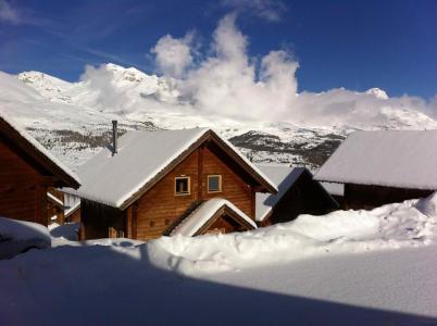 Promo ski Les Hauts de la Lauzière