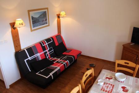 Rent in ski resort 3 room apartment 6 people (314) - Résidence Bartavelle la Crête du Berger - La Joue du Loup - Apartment