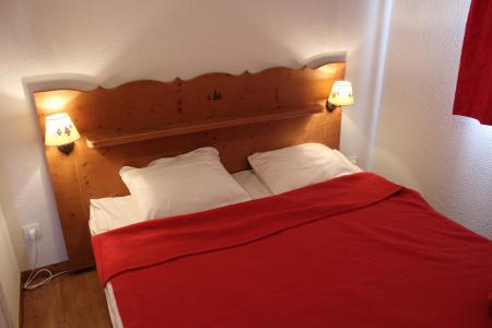 Rent in ski resort 3 room apartment 6 people (314) - Résidence Bartavelle la Crête du Berger - La Joue du Loup - Bedroom