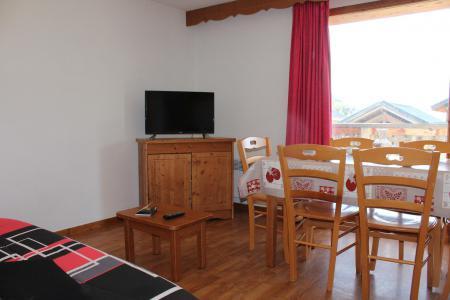 Rent in ski resort 3 room apartment 6 people (314) - Résidence Bartavelle la Crête du Berger - La Joue du Loup