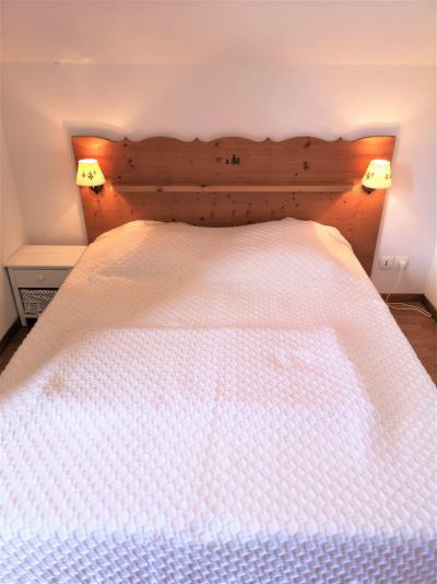 Аренда на лыжном курорте Апартаменты 3 комнат 6 чел. (322) - Résidence Crête du Berger - La Joue du Loup - Душ