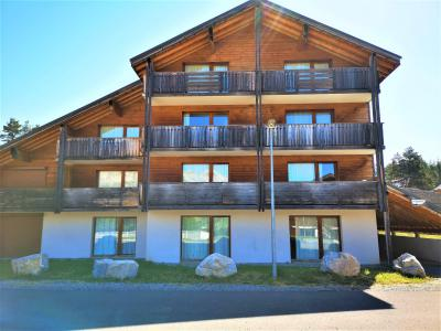 Аренда на лыжном курорте Logement 2 pièces 6 personnes (JDL-CDB-222) - Résidence Crête du Berger - La Joue du Loup