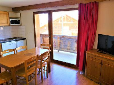 Аренда на лыжном курорте Logement 2 pièces 6 personnes (JDL-CDB-213) - Résidence Crête du Berger - La Joue du Loup
