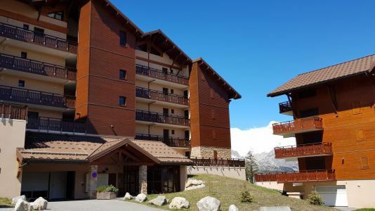 Rent in ski resort Résidence L'Eden des Cimes - La Joue du Loup