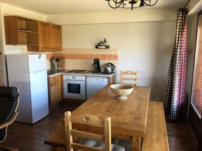 Rent in ski resort 5 room duplex apartment 10 people (26) - Résidence L'Eden des Cimes - La Joue du Loup