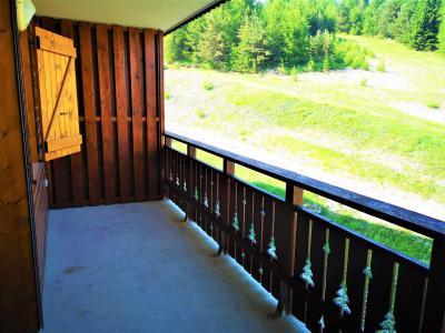 Бронирование резиденции на лыжном курорт Résidence L'Eden des Cimes