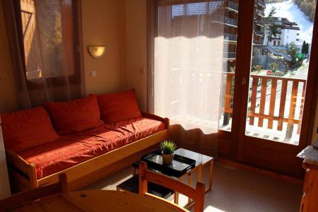 Location au ski Résidence l'Horizon Blanc - La Joue du Loup