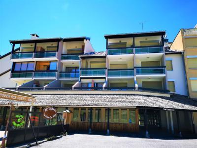 Rent in ski resort Studio sleeping corner 4 people (13) - Résidence La Lauzière - La Joue du Loup