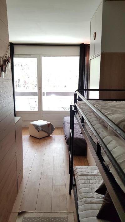 Rent in ski resort Studio sleeping corner 4 people (20) - Résidence La Lauzière - La Joue du Loup