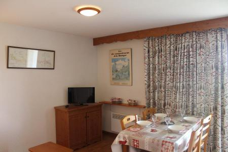 Rent in ski resort 2 room apartment 6 people (804) - Résidence la Marmotte la Crête du Berger - La Joue du Loup