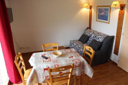 Rent in ski resort 2 room apartment 4 people (802) - Résidence la Marmotte la Crête du Berger - La Joue du Loup