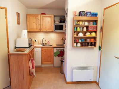 Rent in ski resort 3 room apartment cabin 6 people (20) - Résidence Le Panoramique - La Joue du Loup
