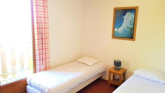 Rent in ski resort Semi-detached 3 room chalet 7 people (57 n'est plus commercialisé) - Résidence Les Flocons du Soleil - La Joue du Loup