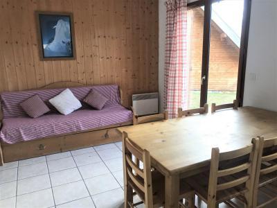 Rent in ski resort Semi-detached 4 room chalet 8 people (44) - Résidence Les Flocons du Soleil - La Joue du Loup