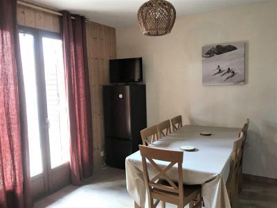 Rent in ski resort Semi-detached 3 room chalet 7 people (51) - Résidence Les Flocons du Soleil - La Joue du Loup