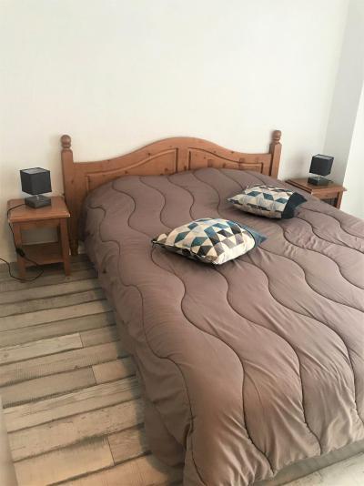 Rent in ski resort Semi-detached 3 room chalet 7 people (11) - Résidence Les Flocons du Soleil - La Joue du Loup