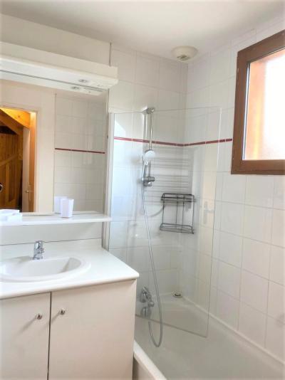 Rent in ski resort Semi-detached 3 room chalet 7 people (23) - Résidence Les Flocons du Soleil - La Joue du Loup