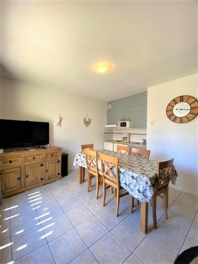 Rent in ski resort Semi-detached 3 room chalet 7 people (03) - Résidence Les Flocons du Soleil - La Joue du Loup