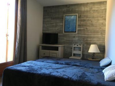 Rent in ski resort Semi-detached 3 room chalet 7 people (21 - ne pas toucher) - Résidence Les Flocons du Soleil - La Joue du Loup