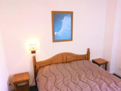 Rent in ski resort Semi-detached 3 room chalet 7 people (25) - Résidence Les Flocons du Soleil - La Joue du Loup