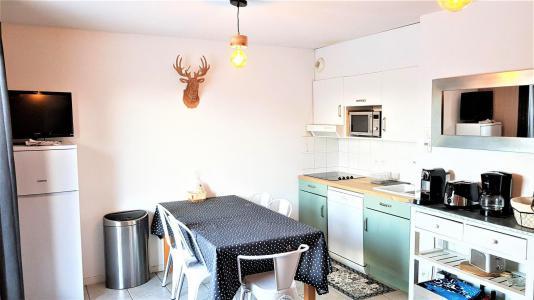 Rent in ski resort Semi-detached 3 room chalet 7 people (53) - Résidence Les Flocons du Soleil - La Joue du Loup