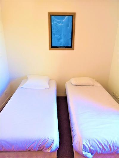 Rent in ski resort Semi-detached 3 room chalet 7 people (50) - Résidence Les Flocons du Soleil - La Joue du Loup