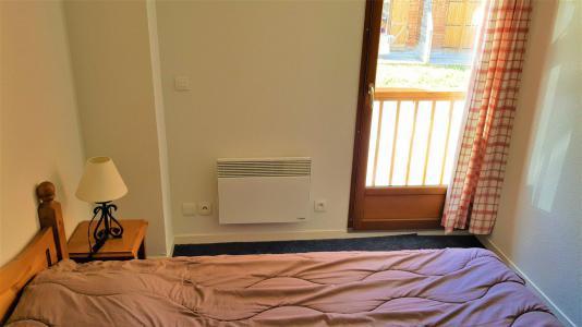 Rent in ski resort Semi-detached 3 room chalet 7 people (55) - Résidence Les Flocons du Soleil - La Joue du Loup