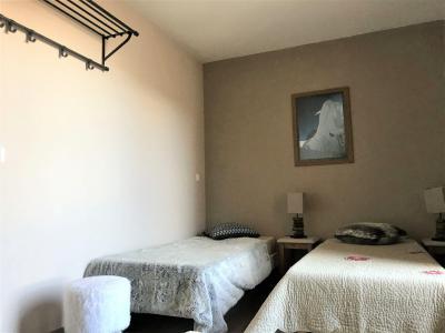 Rent in ski resort Semi-detached 3 room chalet 7 people (14) - Résidence Les Flocons du Soleil - La Joue du Loup
