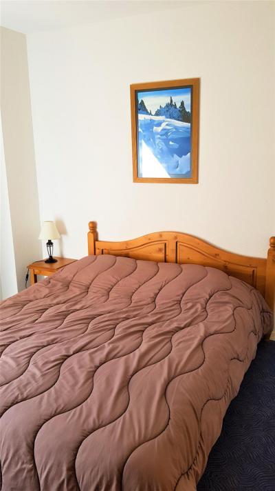 Rent in ski resort 3 room chalet 7 people (18 n'est plus commercialisé) - Résidence Les Flocons du Soleil - La Joue du Loup