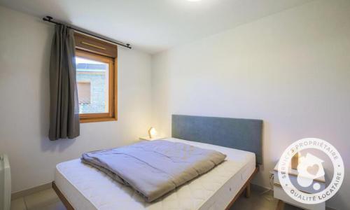 Аренда на лыжном курорте Апартаменты 2 комнат 4 чел. (Sélection 35m²) - Résidence les Mélèzes - Maeva Home - La Joue du Loup - Комната