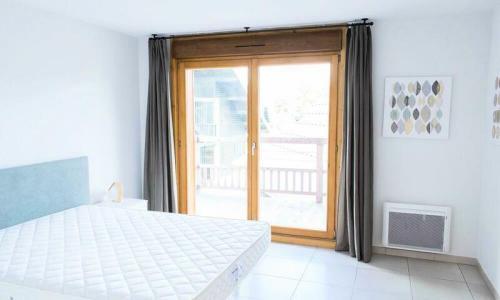Аренда на лыжном курорте Апартаменты 2 комнат 6 чел. (Sélection 72m²-1) - Résidence les Mélèzes - Maeva Home - La Joue du Loup - зимой под открытым небом