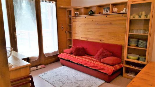 Location Résidence Les Rochers Blancs 3 hiver