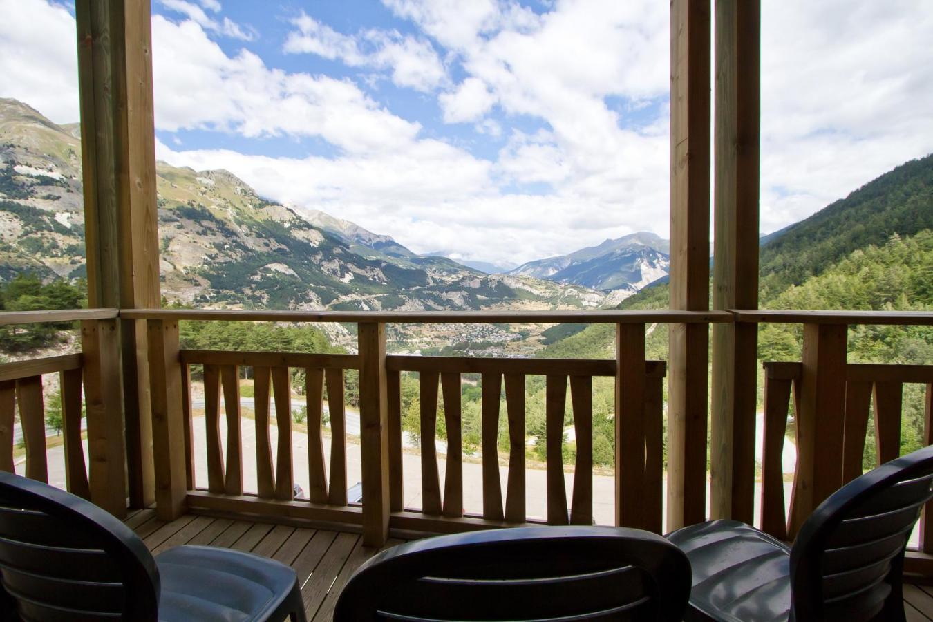 residence les chalets et balcons de la vanoise 5 la norma location vacances ski la norma