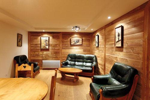 Location au ski Residence Plein Soleil - La Norma - Réception
