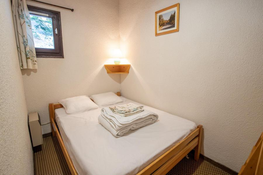 Аренда на лыжном курорте Апартаменты 2 комнат 6 чел. (EP75A) - Chalets les Epervières - La Norma