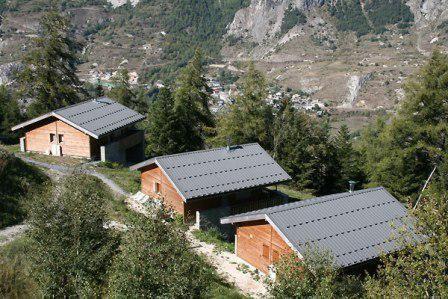 Chalet LES CHALETS PETIT BONHEUR - La Norma - Northern Alps