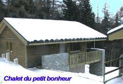 Chalet Les Chalets Petit Bonheur - La Norma - Alpes du Nord