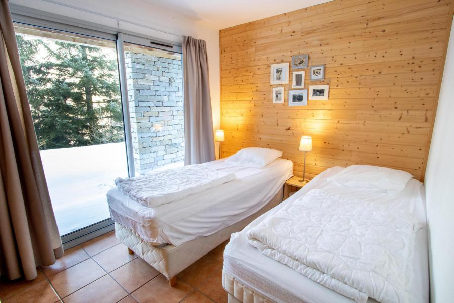 Location au ski Chalet 5 pièces 10 personnes (CHT91) - Les Chalets Petit Bonheur - La Norma