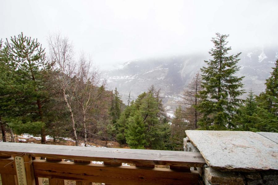 Location au ski Chalet semi-individuel 3 pièces 6 personnes (CHT94) - Les Chalets Petit Bonheur - La Norma