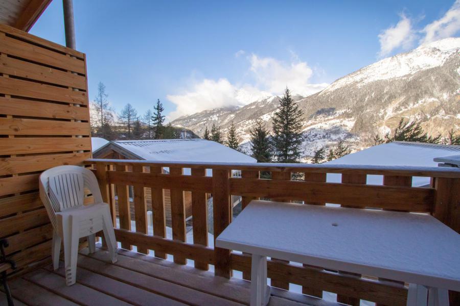 Location au ski Chalet semi-individuel 3 pièces 6 personnes (CHT84) - Les Chalets Petit Bonheur - La Norma