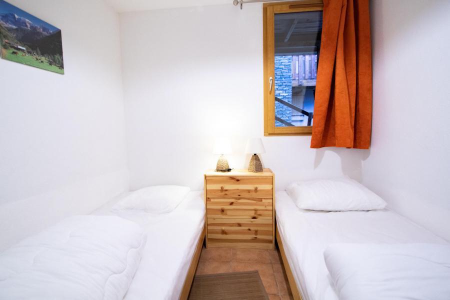 Location au ski Chalet semi-individuel 3 pièces 6 personnes (CHT93) - Les Chalets Petit Bonheur - La Norma - Appartement